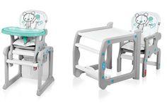 Baby Design Candy detská stolička - MADERNA