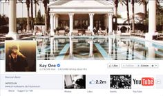 Kay Ones Facebookseite ist ein Paradies für Social Media-Berater | NOISEY Alps, Photo Editing, Social Media, Youtube, Paradise, Psychics, Editing Photos, Photography Editing, Social Networks