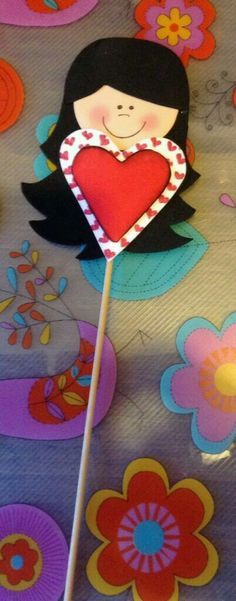 Foam Crafts, Crafts To Make, Love Days, Art For Kids, Projects To Try, School, Creative, How To Make, Cards