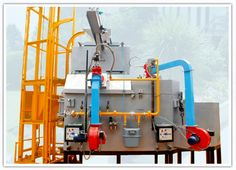 Tower Melting Furnaces, wide variety of high quality furnaces products from World's largest manufacturer and supplier of industrial heating elements and furnaces.  More details>>https://goo.gl/JqJYpM Quick Enquiry: +91-80-23347004