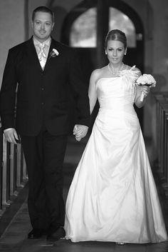 Wedding ceremony Wedding Ceremony, One Shoulder Wedding Dress, Wedding Photography, Wedding Dresses, Fashion, Bride Dresses, Moda, Bridal Gowns, Fashion Styles