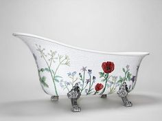 mosaic bathtub by missdonna