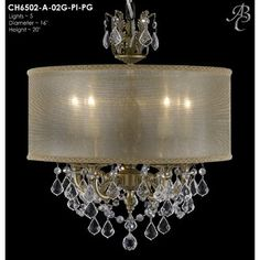Rosdorf Park Duncombe Shaded Drum Chandelier Finish: Antique Silver, Shade Colour: Parisian Gold Hardback, Crystal: Precision Crystal French P Drum Pendant, Lantern Pendant, 5 Light Chandelier, Pendant Lighting, Fashion Kids, Drums Electric, Garden Route, Shops, Drum Shade
