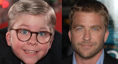 peter billingsley then and now - Google Search