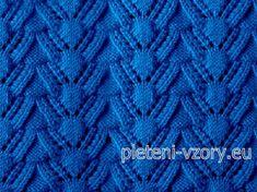 Vzor č. 118 – Kaleidoskop vzorů pro ruční pletení Blanket, Chopsticks, Blankets, Cover, Comforters