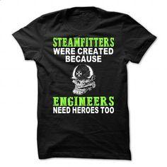 Steamfitter - #tee times #custom hoodie. MORE INFO => https://www.sunfrog.com/LifeStyle/Steamfitter-81880358-Guys.html?60505