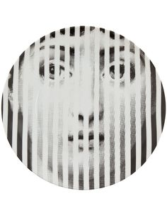 Theme and Variation Plate #34 - Fornasetti