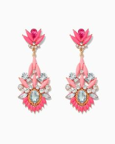 Recipe for Regal Earrings   Fashion Jewelry   charming charlie