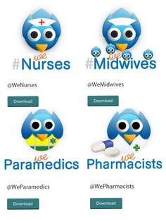WE NURSES - website for social media using nurses, packed with features helping nurses to tweet together, revisit valuable chats and find it easier to meet nurses with similar interests, knowledge and drive to improve the care they provide. • Chat calendar – Never miss another nurse chat • Transcripts – making chats accessible for all to learn and connect • Blog • Resources • Workshop #Nurses #WeNurses #WeMidwives #WeParamedics #WePharmacists #SocialMedia #SM #HealthAPPS