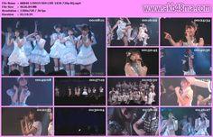 公演配信170919 AKB48あおきー世界は夢に満ちている 公演