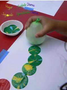 Balloon PrintingSo Cool