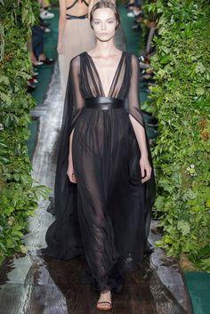 Valentino - Paris Haute Couture - Otoño/Invierno 2014-2015