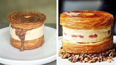 Lune Croissanterie is selling gelato sandwiches in Melbourne   SBS Food