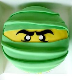 ninjago birthday cake - Google Search