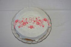Menina Framboesa: cakes and flowers