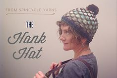 Ravelry: The Hank Hat
