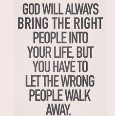 God always