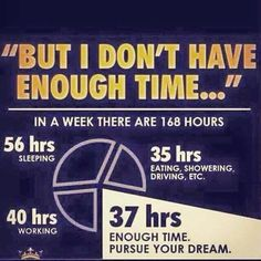 You do have the time to have the life you want, dream big and act on it, join my team and make it happen. No limits email aloehealthandrecruitment@gmail.com for more information on this amazing opportunity