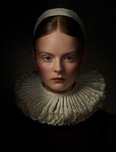 Overview of fine-art photo's Surrealism Photography, Fine Art Photography, Portrait Photography, Photography Ideas, Portrait Retouch, Female Portrait, Tableaux Vivants, Renaissance Portraits, Foto Fashion