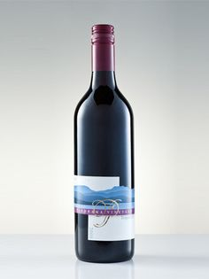 2008 Tempranillo from Panorama Vineyard in Southern Tasmania