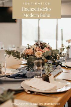 Modern Boho Hochzeitsdekoration Table Decorations, Modern, Home Decor, Trendy Tree, Decoration Home, Room Decor, Home Interior Design, Dinner Table Decorations