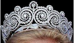 Königliche Juwelen: Die Khedive Tiara