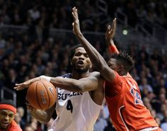 No. 24 Butler storms past St. John's with 3-point barrage