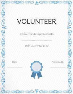 Certificate of appreciation religious certificate of free volunteer appreciation certificates signup more yadclub Gallery