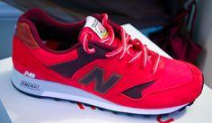 new balance M577 2013SS  http://www.facebook.com/DressShoesandSneaker  http://dressshoesandsneakers.tumblr.com/