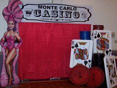 Casino Decoration Ideas   ... casino theme party ideas casino party dj s caterers venues decorations