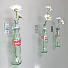 recycled coke