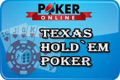 Slot Game Online Malaysia: Learn how to play Texas Hold'em poker online