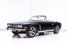 Jensen Interceptor, Nut Bolt, Photo Report, Car Restoration, Mint, The Originals, Cars And Motorcycles, Convertible, Classic Cars