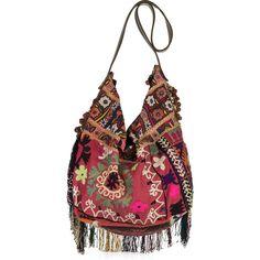 One Vintage Patricia shoulder bag ($1,205) ❤ liked on Polyvore featuring bags, handbags, shoulder bags, accessories, one vintage, purses, bolsas, women, vintage handbags and vintage beaded handbag