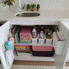 Inventive bathroom storage ideas facilitated 49 - Home Design Ideas