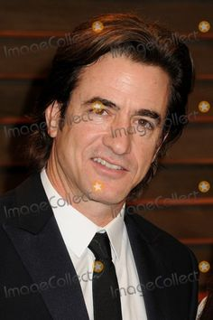02 March 2014 - West Hollywood, California - Dermot Mulroney. 2014 Vanity Fair Oscar Party following the 86th Academy Awards held at Sunset Plaza. Photo Credit: Byron Purvis/AdMedia