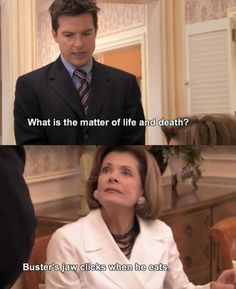 The 35 Best Lucille Bluth Quotes From Arrested Development. If you've never seen this show, you're selling yourself short!