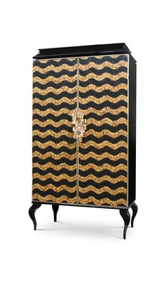 Divine armoire KOKET| Interior design trends for 2015 #interiordesignideas #trendsdesign bykoket.com/home.php