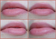 Burt's Bees Tinted Lip Balm - Pink Blossom