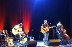 """Stare Dobre Małżeństwo"", 4.09.2013 r., Teatr"