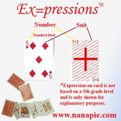 Breaking the barrier use coupon code osm10 to receive 10 off our expressions develop math fluency expressions works like a standard card fandeluxe Images