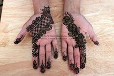 NJ's henna art Eid Henna, Henna Art, Easy Mehndi, Mehndi Designs For Beginners, Simple Mehndi Designs, Unique Henna, Henna Tattoo Designs, Photo Art, Tattoos