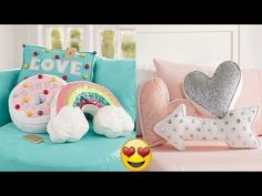 10 Best dly Pillow & Home Decorating - YouTube