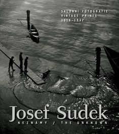 Josef Sudek (1896 – 1976) – Photographers, Movies & Art