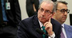 PF diz que Cunha negociou MP com a Andrade Gutierrez e Odebrecht