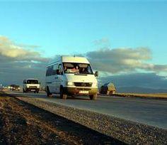 Kazakhstan Transportation
