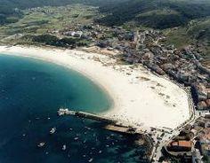 Playa de Laxe (A Coruña)