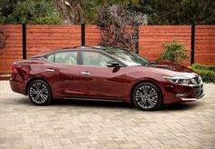 That is why, people who want to have good look vehicle often choose this car. Moreover, the exterior appearance is not the only great thing you can get from this car.