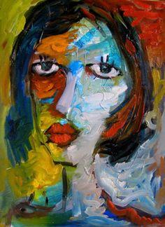 1000+ images about Self Portraits on Pinterest   Portrait ... - photo#30