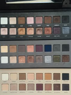 Lorac Pro 3 (!!!) – Guess What I Bought?